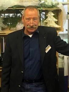 Heinz Marchesi